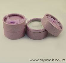 Коробочка Фиолетовая
