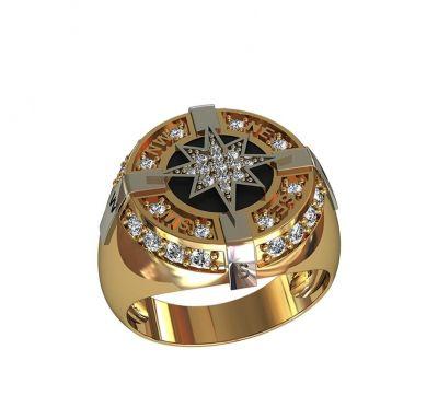 Кольцо моряка