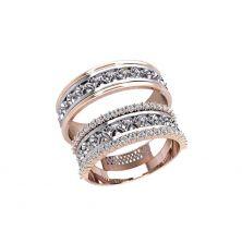 Обручальные кольца парные