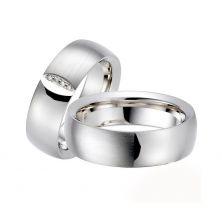 Обручальные кольца ресницы