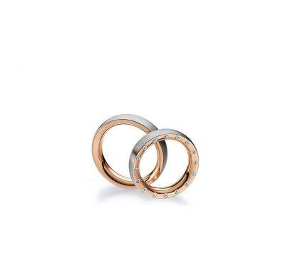 Обручальные кольца оригинал