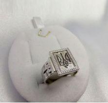 Кольцо печать Рюрика