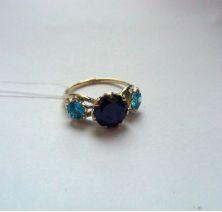 Женское кольцо Cartier
