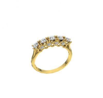 Легковесное кольцо