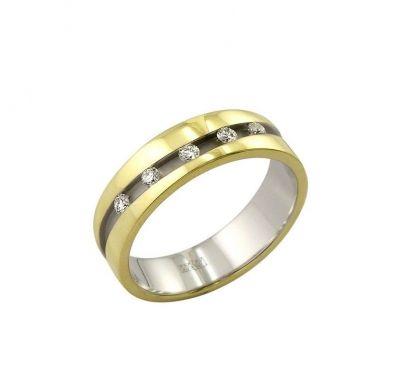 Обручальное кольцо загадка
