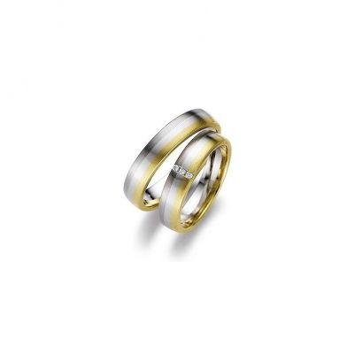 Свадебные кольца для двоих