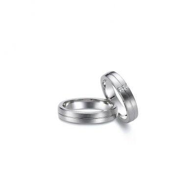 Венчальные кольца для двоих