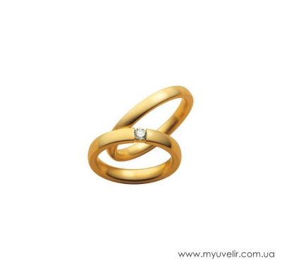 Обручальные кольца тонкие