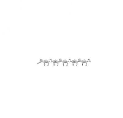 Браслет с верблюдами