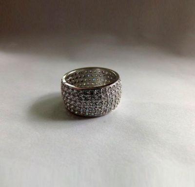Обручальные кольца креатив