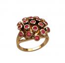 Брендовое кольцо