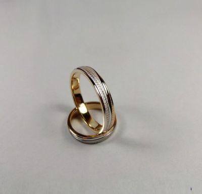 Обручальные кольца совершенство