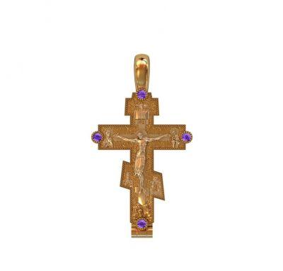Крест массивный