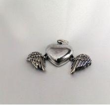 Подвеска крылья