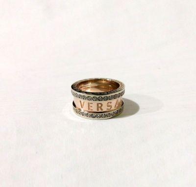 Обручальное кольца под Versace