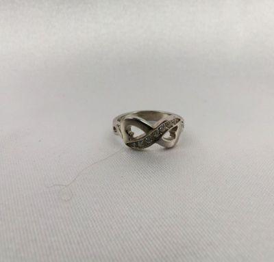 Кольцо бренд Tiffany
