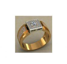 Кольцо для мужчин