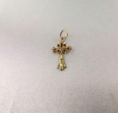 Крест  детский