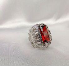 Женское кольцо эксклюзив