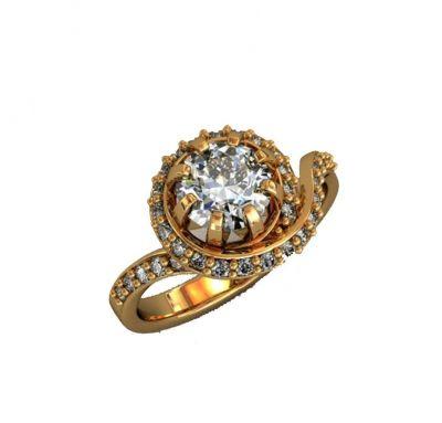 Кольцо для принцессы