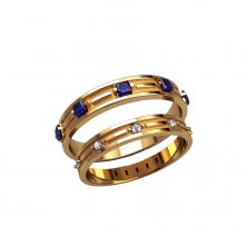 Обручальные кольца бренд гелис