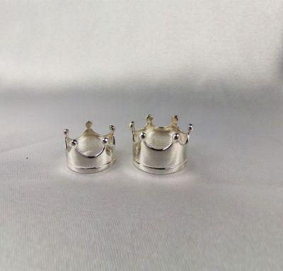 Кольца короны обручальные