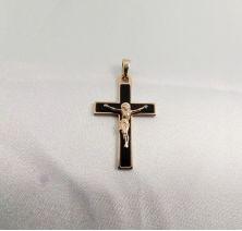 Крест из ониксов