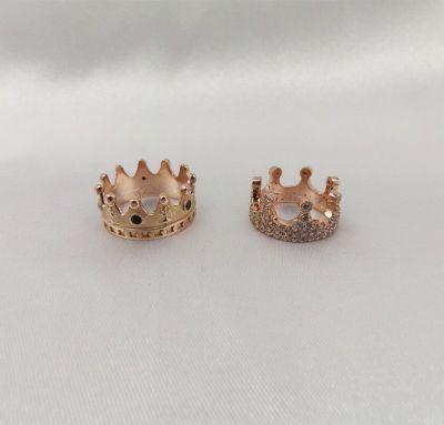 Свадебные кольца короны
