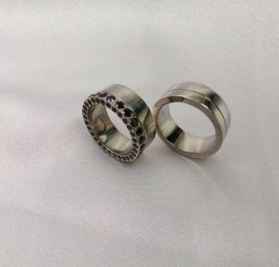 Изысканные обручальные кольца