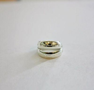 Свадебные кольца пульс