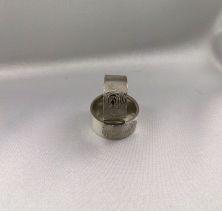 Обручальные кольца отпечатки