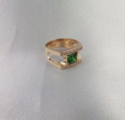 Мужское кольцо эксклюзив