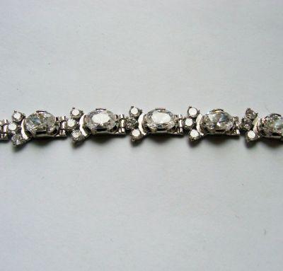 Женский браслет шик