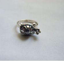 Кольцо черепаха