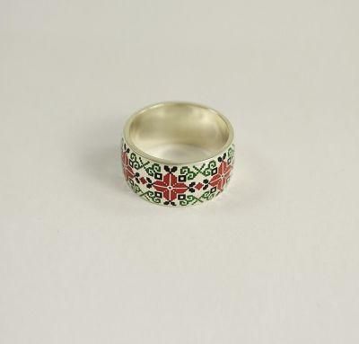 Украинское кольцо