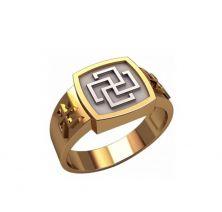 Символ славянский союз