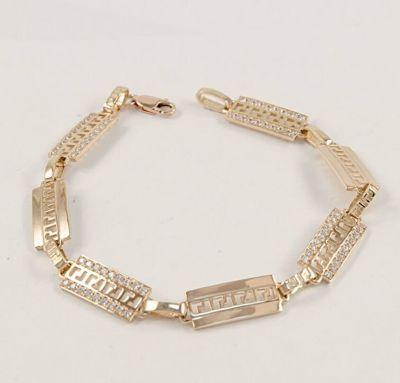 Женский браслет версаче