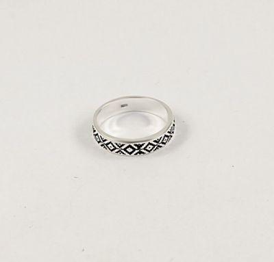 Вышиванка кольцо