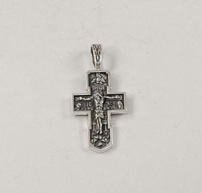 Иисус христос крест