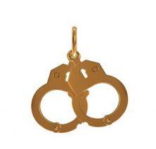 Подвеска наручники