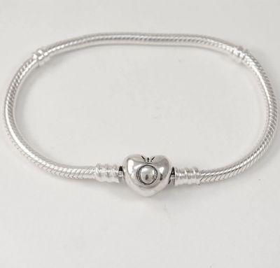 Браслет пандора оригинал серебро