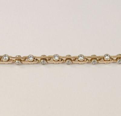 Барака цепочка из золота