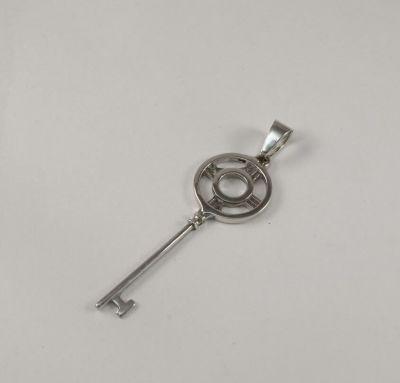 Подвеска в виде ключа