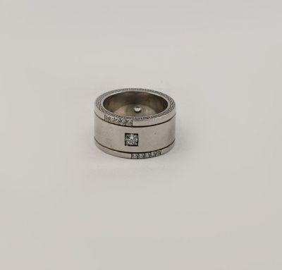 Кольца Версаче