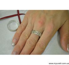 Парные кольца волна