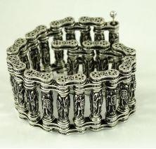 Эксклюзивный браслет с архангелами