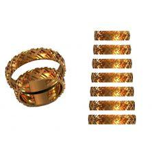 Парные кольца протектор шин