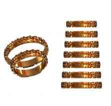 Обручальные кольца протектор
