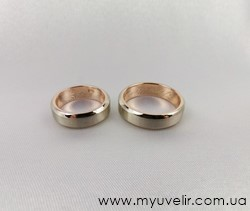 e656daf014d6 Какими должны быть свадебные кольца    МОЙ ЮВЕЛИР